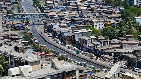 More COVID-19 Cases in Mumbai's Dharavi, Total Tally Now at 13