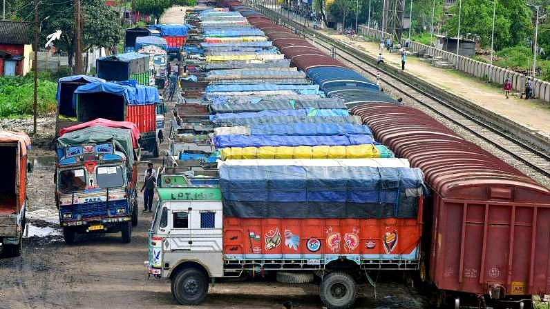 No Separate Pass Needed: MHA Asks States to Ensure Truck Movement