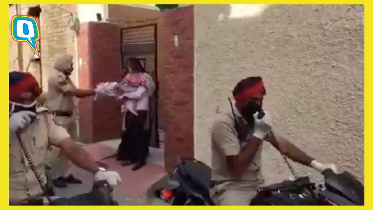Punjab P