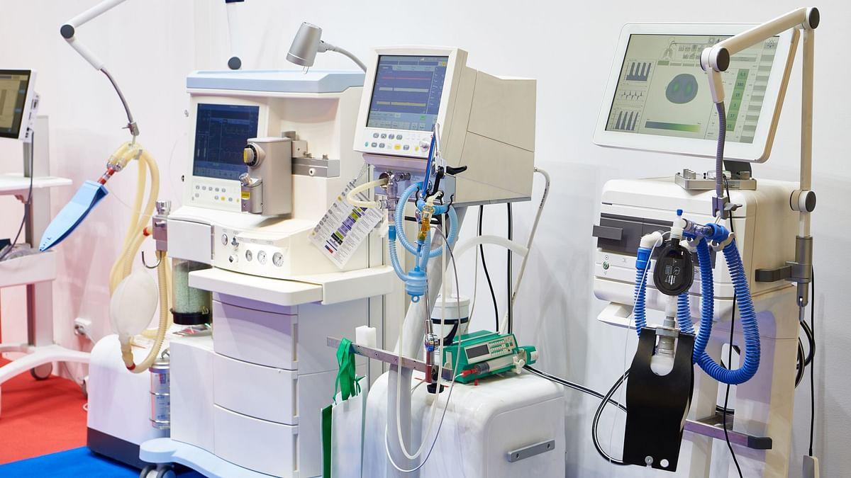 Ventilators, Respirators, Ambu Bags: Different Devices, One Cause