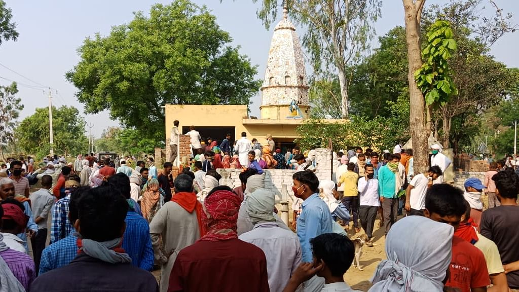 2 Sadhus Found Dead in Temple in UP's Bulandshahr, Accused Held