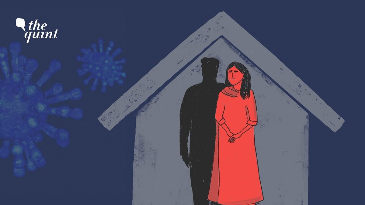 When Home Is Unsafe: Abusive Men Put Women at Risk During Lockdown