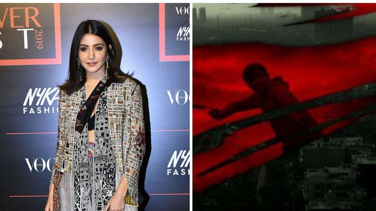 Anushka Sharma's  Digital Debut 'Pataal Lok' to Release on 15 May