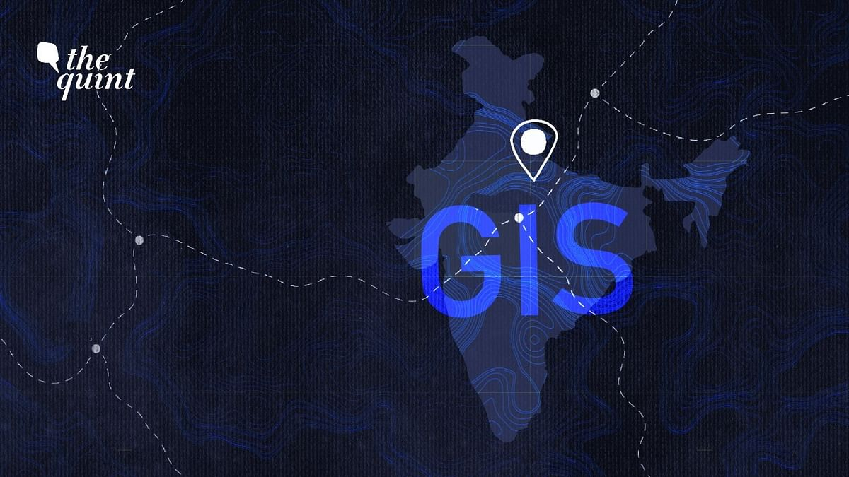 GIS stands for Geographic Information System which is mapping tool.