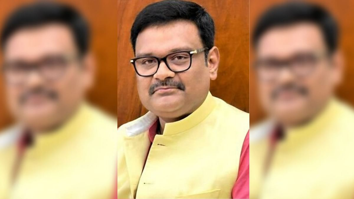 UP Government Official Alleges Assault by BJP MP Subrat Pathak