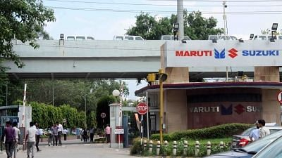 COVID-19 Effect: Maruti Cuts Production by 32% in March