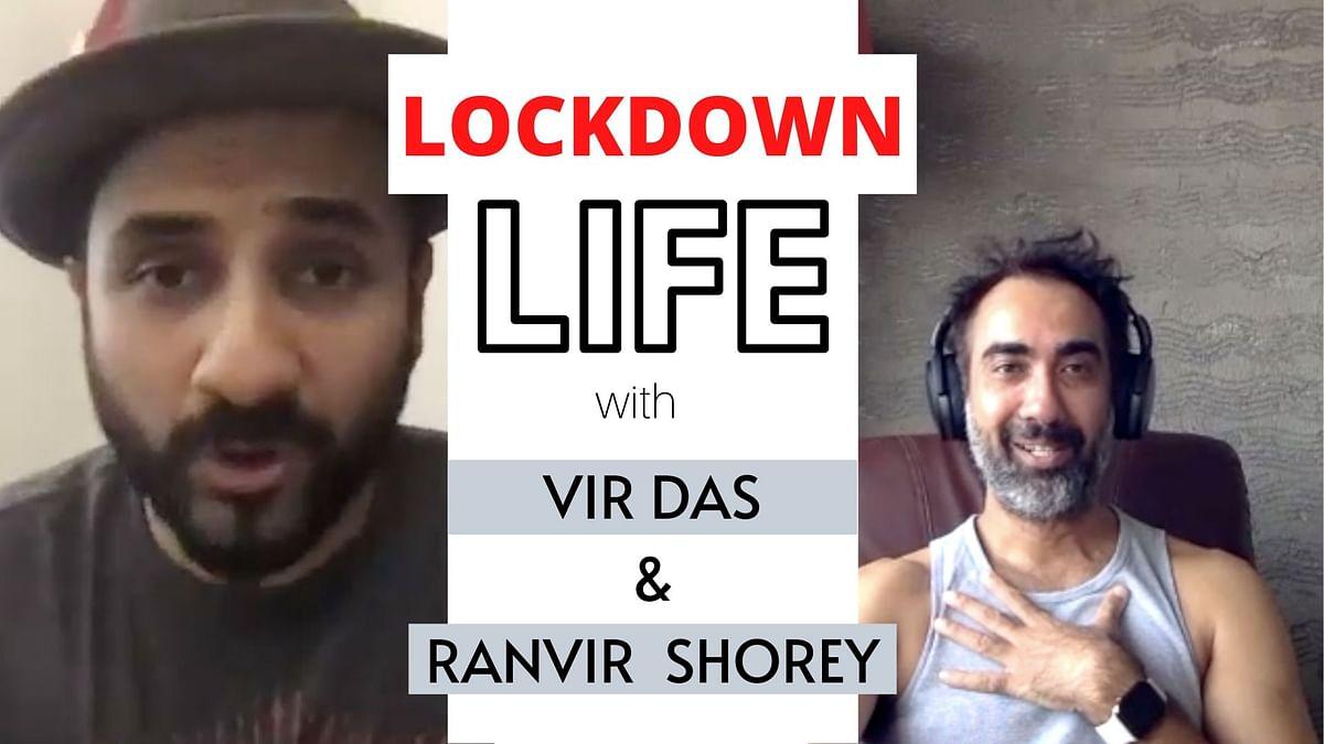 Influencers, Alpha Men Figure on Vir Das and Ranvir's 'Hit List'