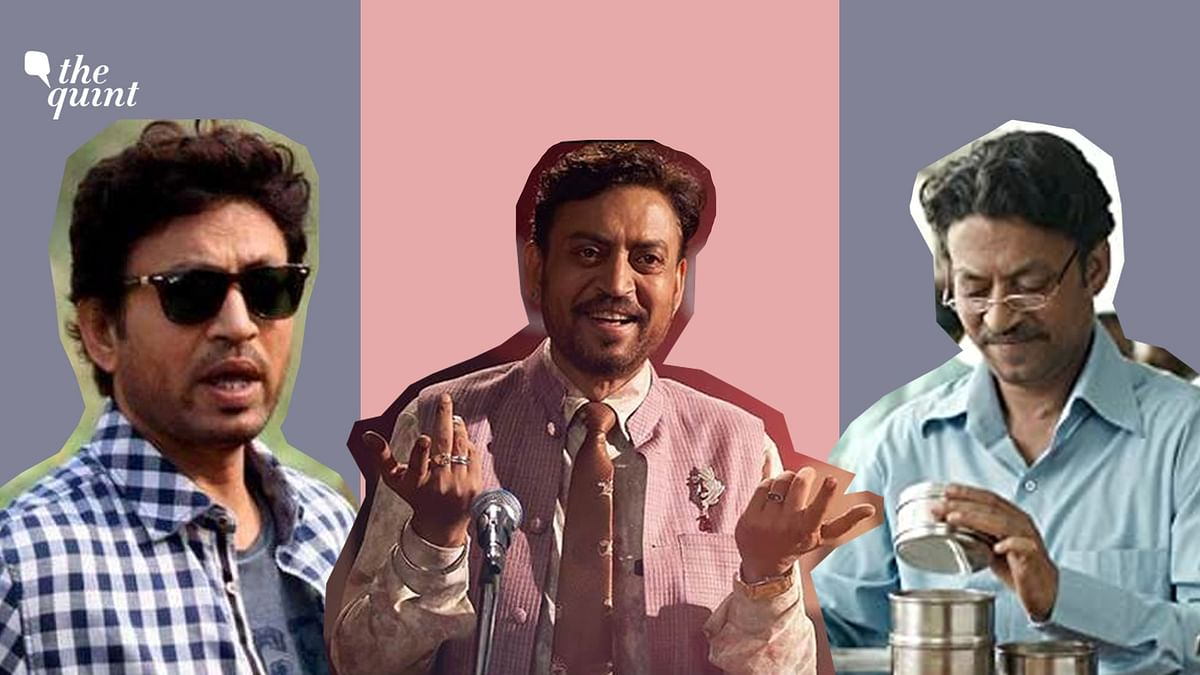 Here are some of Irrfan's movies you can stream online.