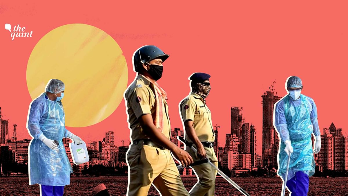 COVID-19 Crisis: What Next for Mumbai When the Lockdown Lifts?