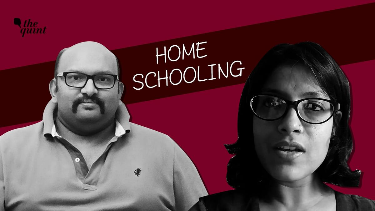 Balancing Act: Parents React to Homeschooling Amid Lockdown