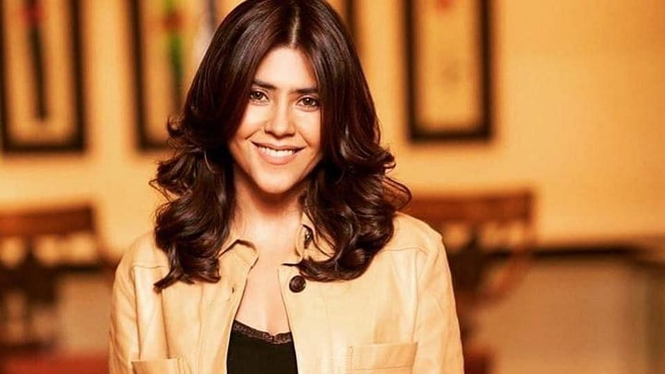 Ekta Kapoor Forsakes 1 Year's Salary to Support Daily Wage Workers