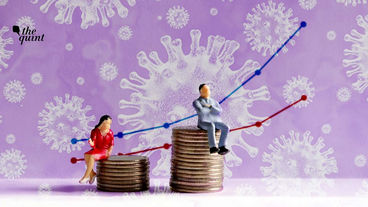 Collateral Damage: Why Coronavirus Might Widen the Gender Pay Gap