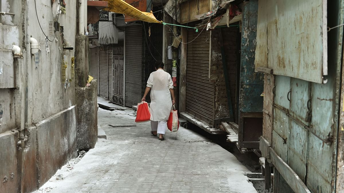 Spitting in Public Now an Offence Under Disaster Management Act