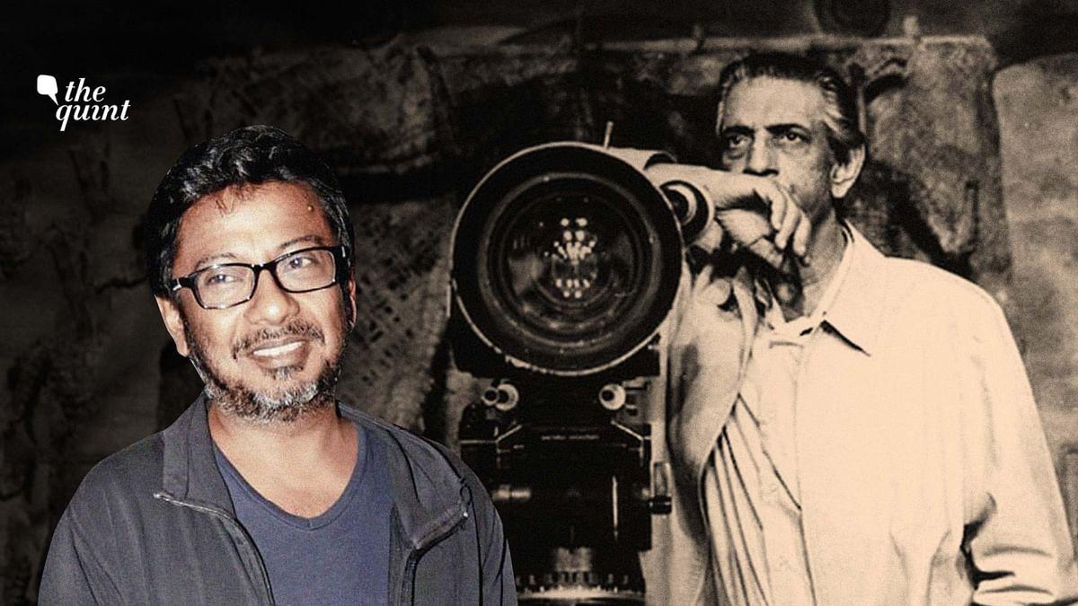 Satyajit Ray Was Not an Ordinary Filmmaker, We are Ordinary: Onir