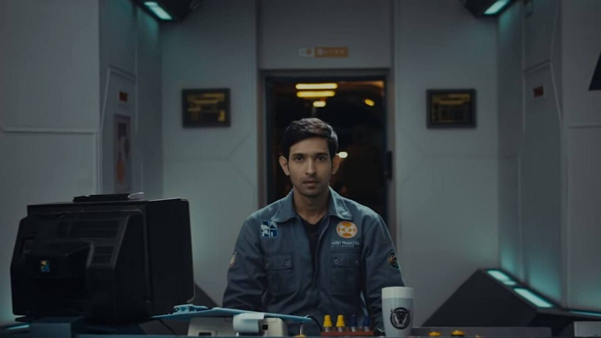 COVID-19: Vikrant Massey's 'Cargo' Likely To Be Released on OTT