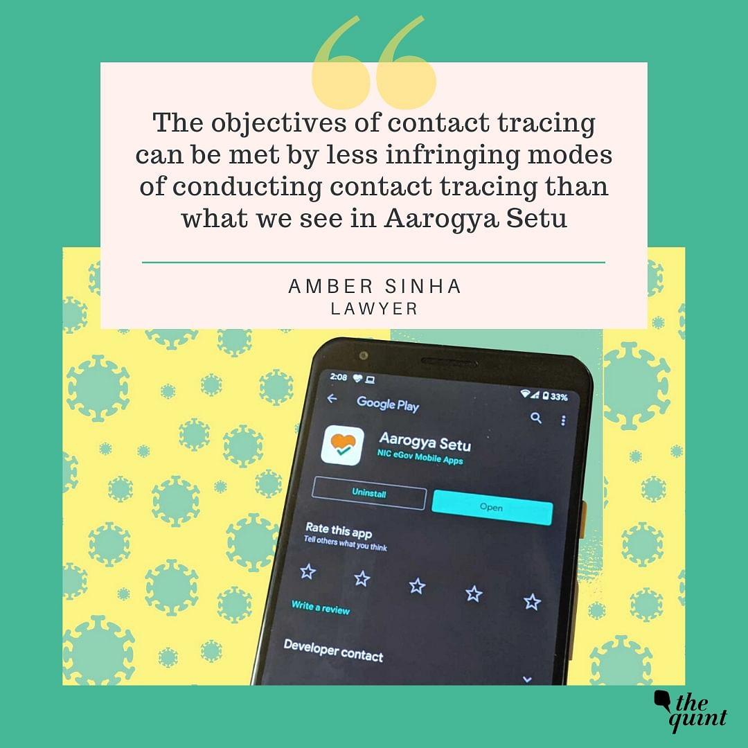 Lockdown Extended: Aarogya Setu App Could Work, But At What Cost?