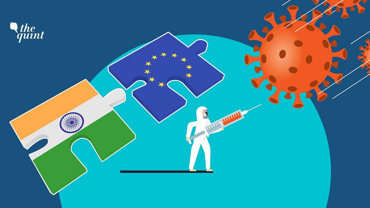 In Post-COVID Fight, Delhi Must Join Hands With Europe. Here's Why