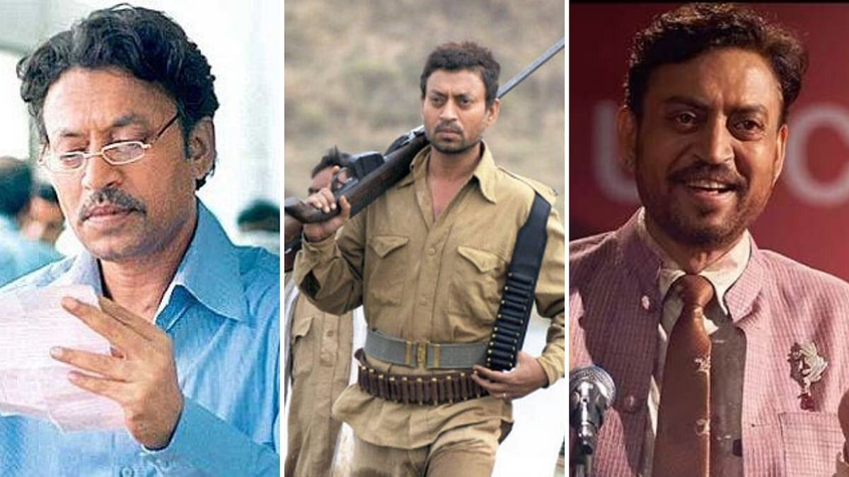 Goodbye Irrfan Khan: The Roles We'll Cherish Forever