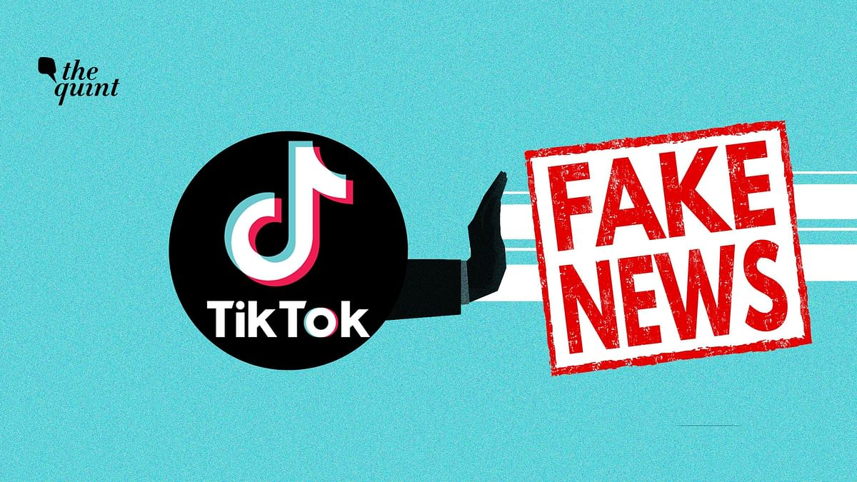 TikTok announced new features to contain fake news.