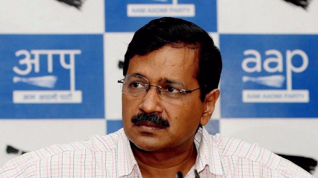 500+ Cases in Delhi, CM Announces '5-Ts Plan' Against COVID-19