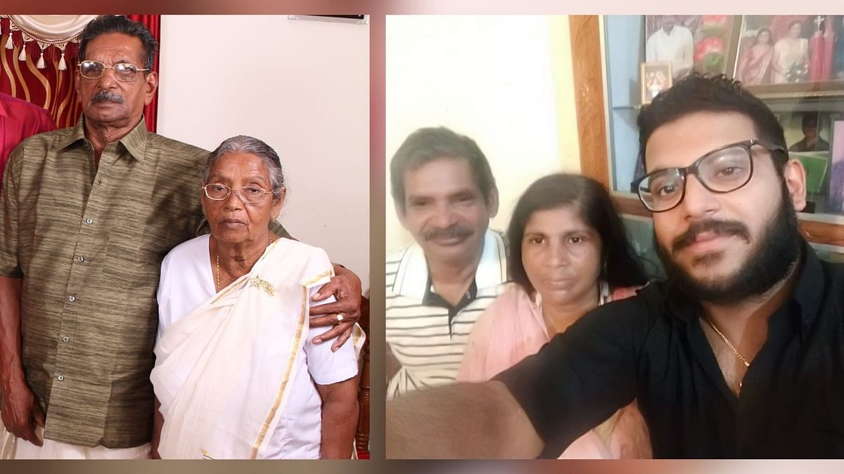 COVID-19 Not End of World: Grandson of Cured Elderly Kerala Couple