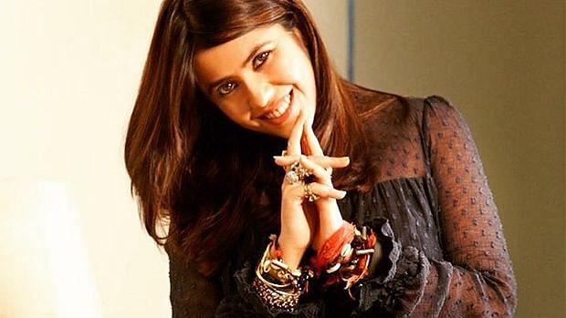 Ekta Kapoor Takes Her Rings Off, Gets  Reactions on Instagram