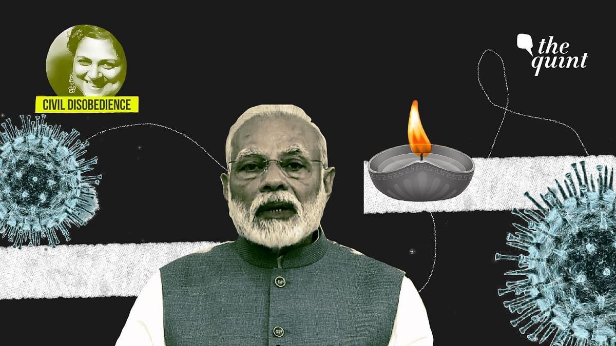 Image of PM Modi used for representational purposes.