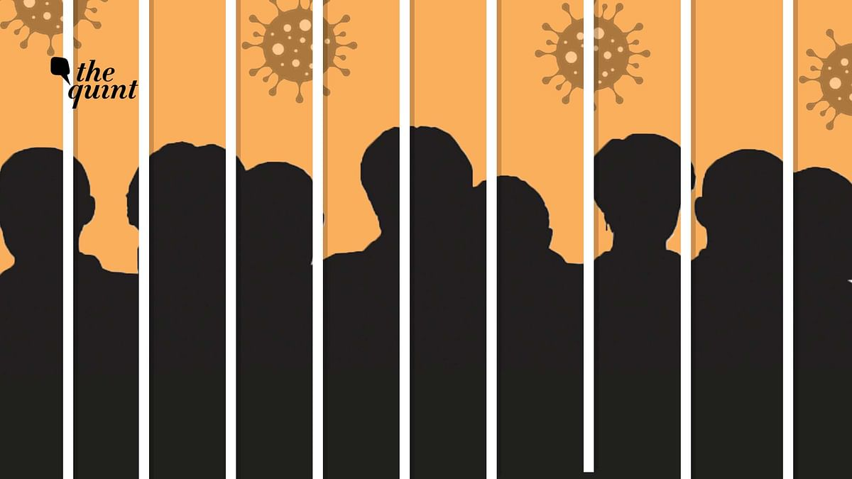 Are States Doing Enough to Decongest Jails Amid COVID-19 Threat?
