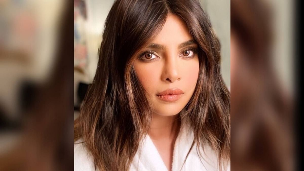 Humbling: Priyanka on Video of 9-Year-Old Reciting Her Speeches