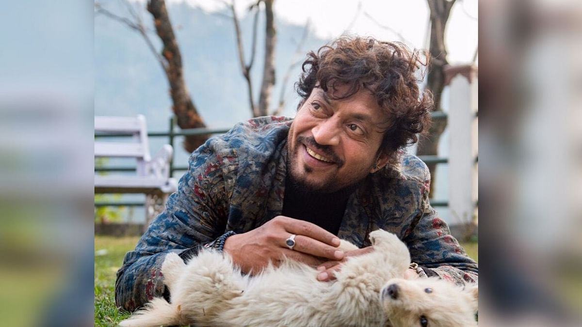 Irrfan Khan passed away at the age of 53.