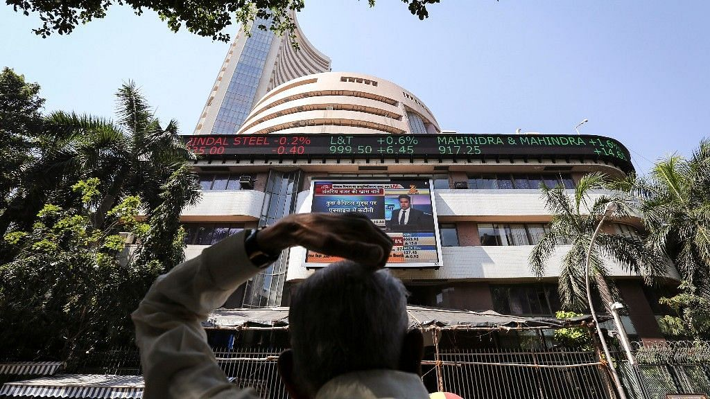 Sensex Slides 469.60 Points to Close at 30,690.02, Nifty at 8,993