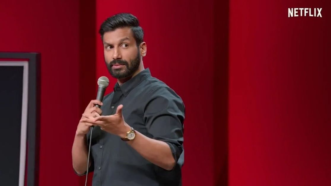 Kanan Gill's Yours Sincerely Is A Dull Affair Save For Few Laughs