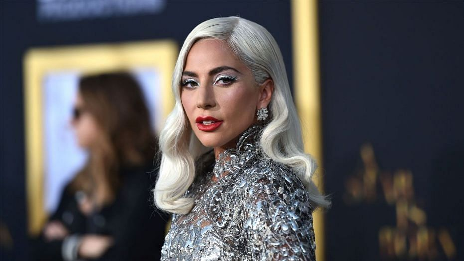 Lady Gaga raised funds for WHO's Solidarity Response Fund