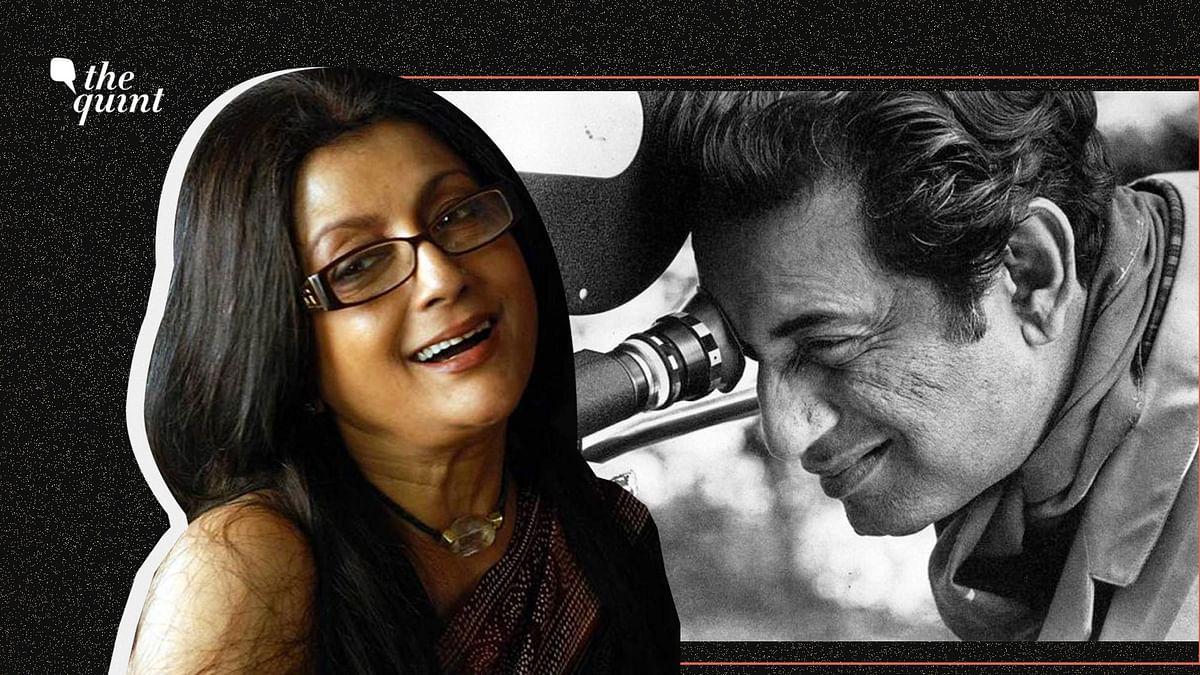 Babri Demolition Would've Pained Satyajit Ray, Says Aparna Sen