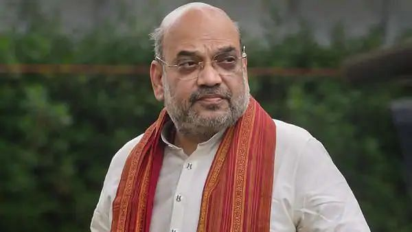 Only Local Products in CAPF Canteen Now: Shah After PM's Speech.
