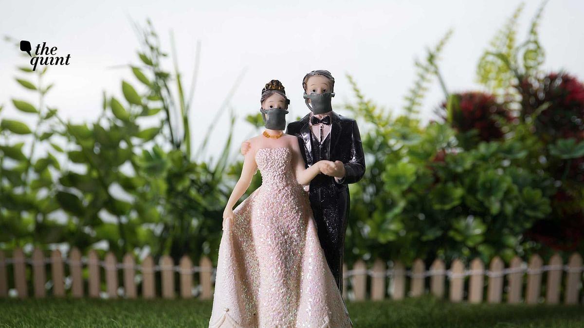 Band Baaja Baaraat: The Quarantined Life of a Bride-to-Be