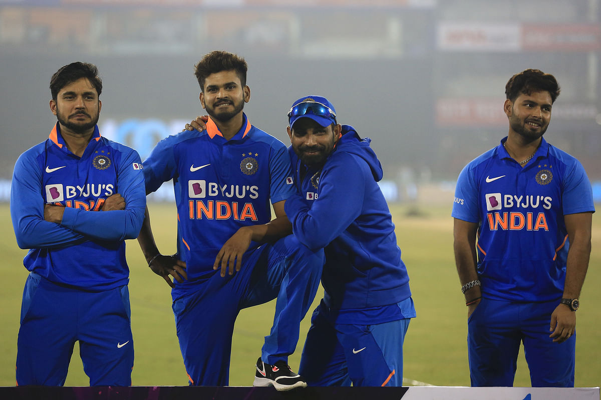 Very Keen to Go Out & Play: Shreyas Ready For When Cricket Returns