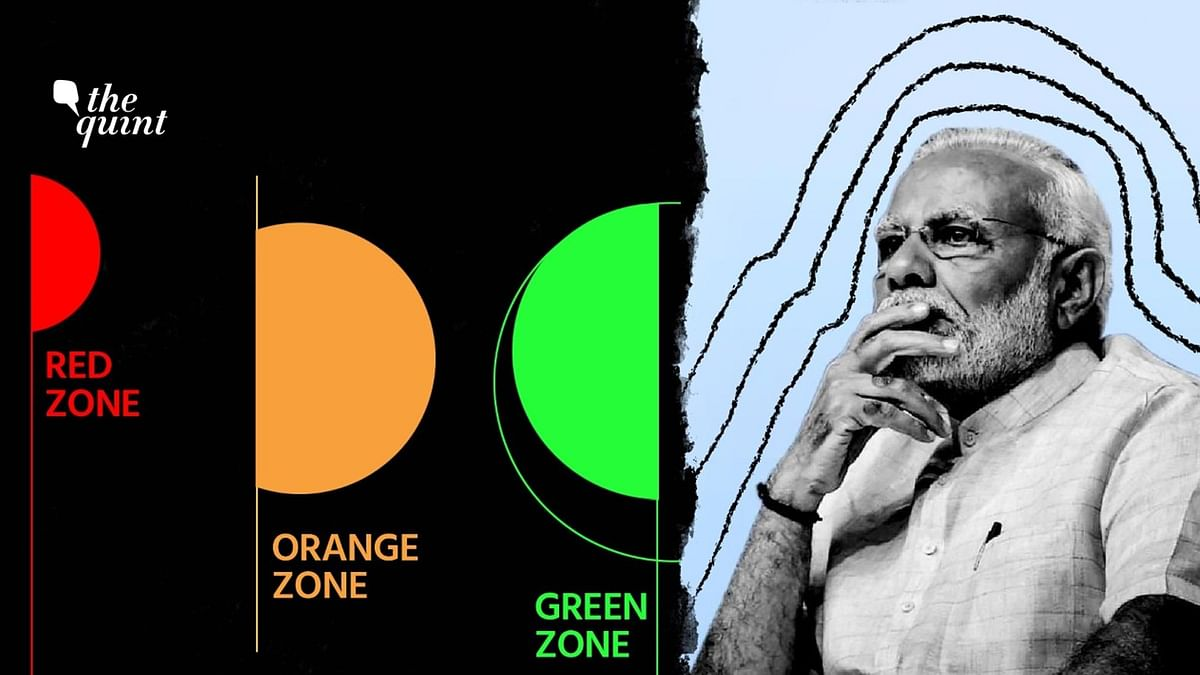 Modi 2.0.1 Report Card: Red, Orange & Green Zones of PM's 2nd Term