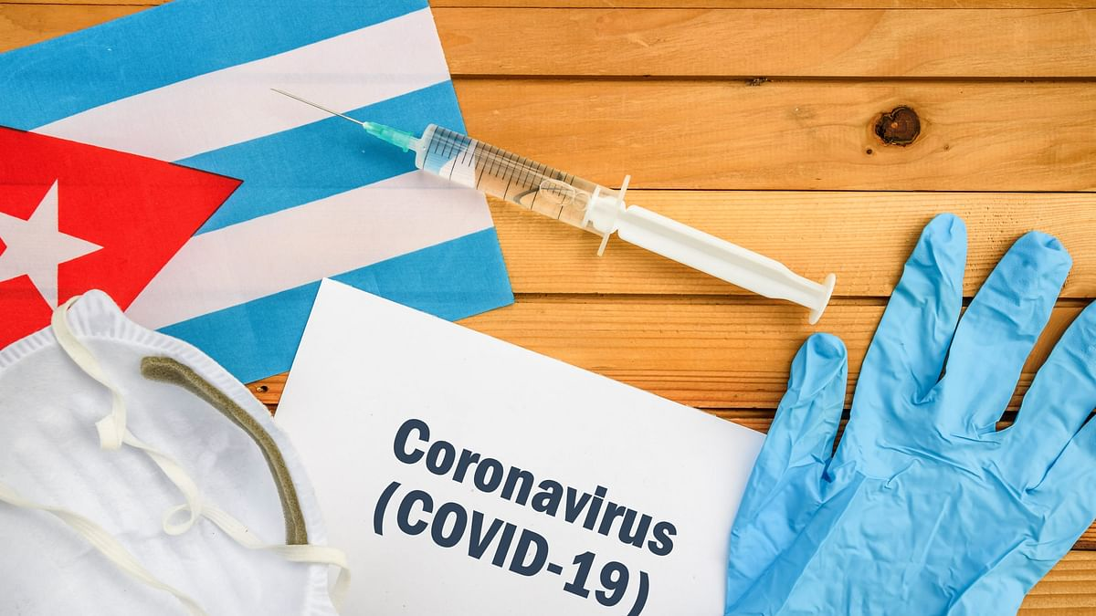 Oxford COVID Vaccine Could Be Launched in Jan: Serum Institute CEO