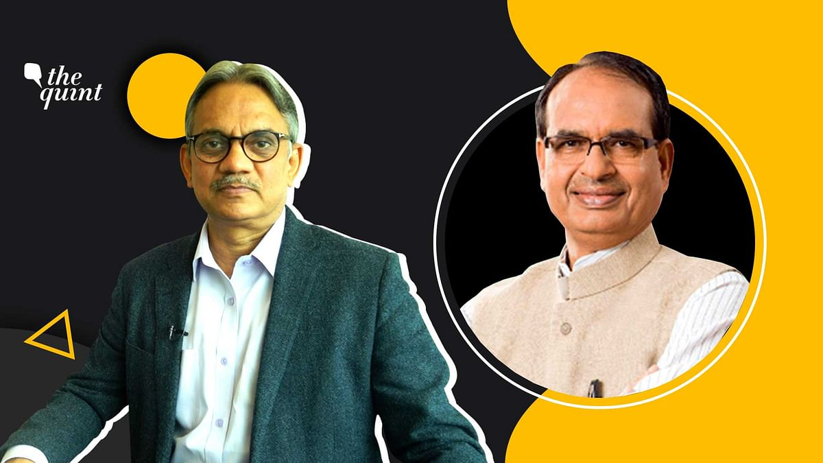 The Quint's Sanjay Pugalia speaks with Madhya Pradesh Chief Minister Shivraj Singh Chouhan.