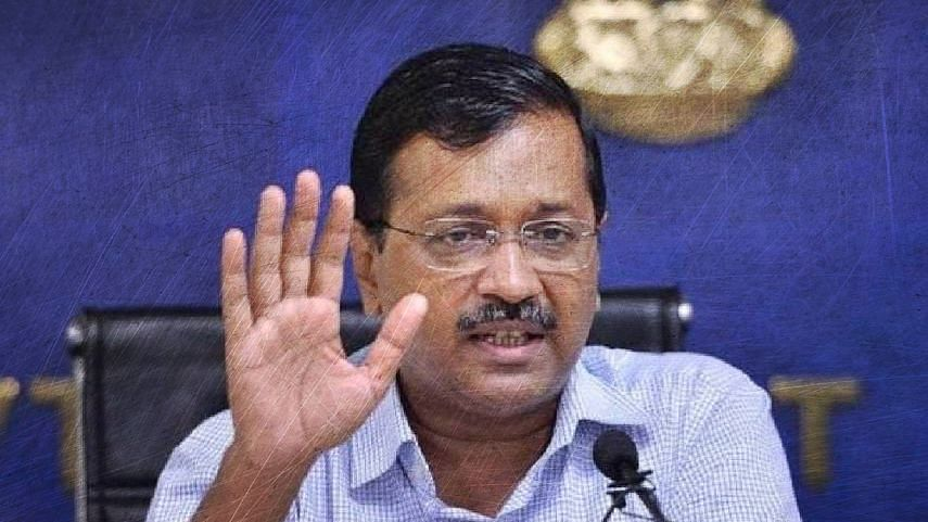 Delhi to Put Out Own Lockdown Guidelines Today, Says Kejriwal.
