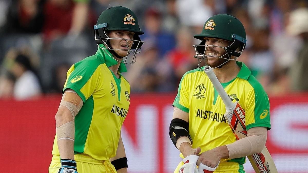 Australian Cricket Team Could Start Training by May End: Report