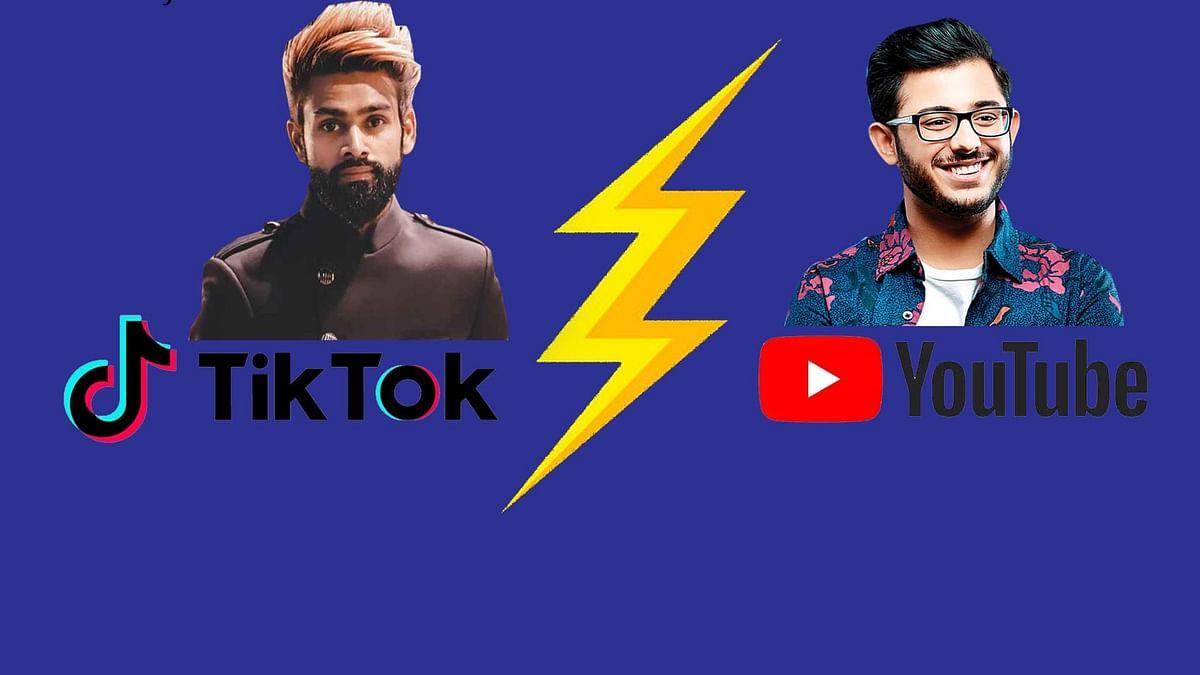 YouTube vs TikTok Explained
