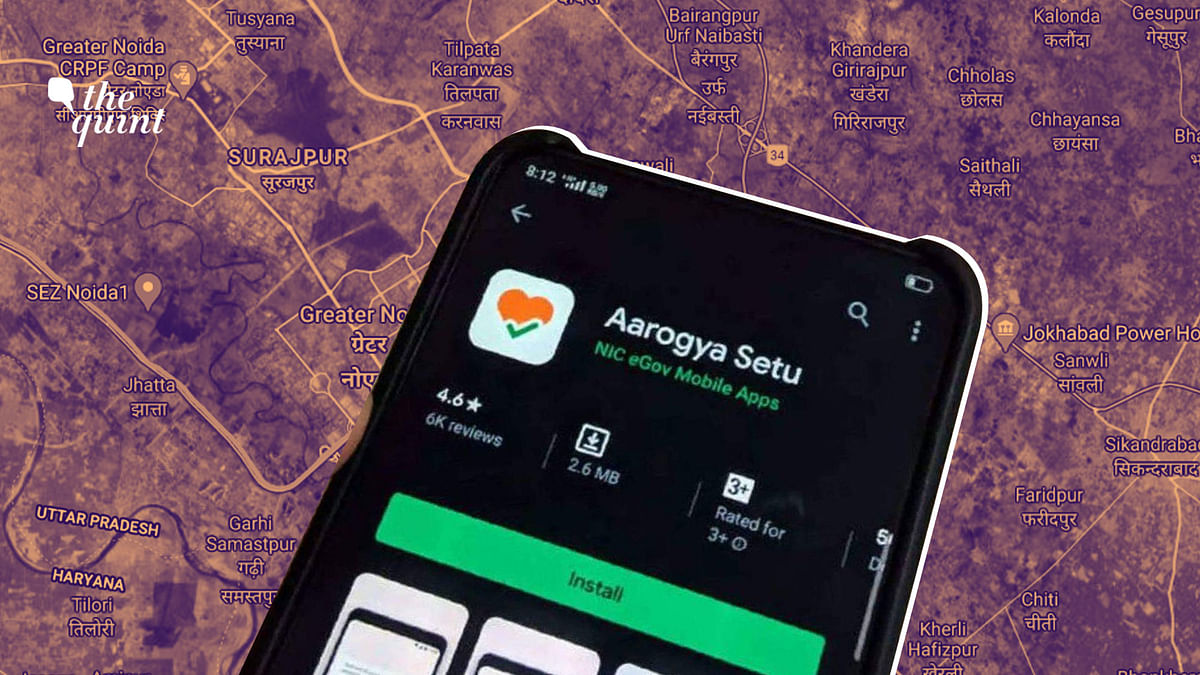MIT Researchers Downgrade Aarogya Setu App to One Star in Review