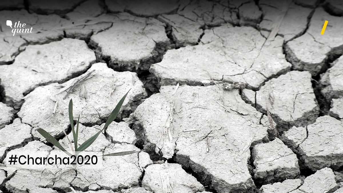 The /Nudge Foundation is hosting '#charcha2020'- a platform to bring together thinkers, researchers, practitioners to address the challenges in a post-COVID world.