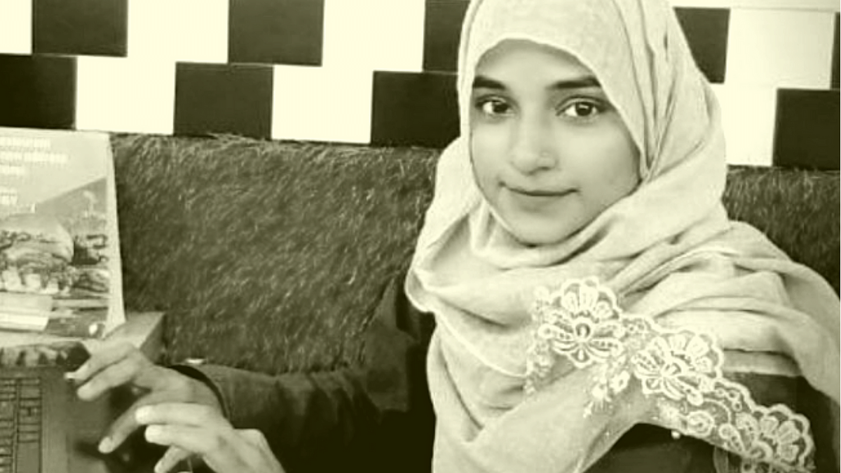 'Voice of Poor': UP Journalist Rizvana Kills Self, SP Leader Held