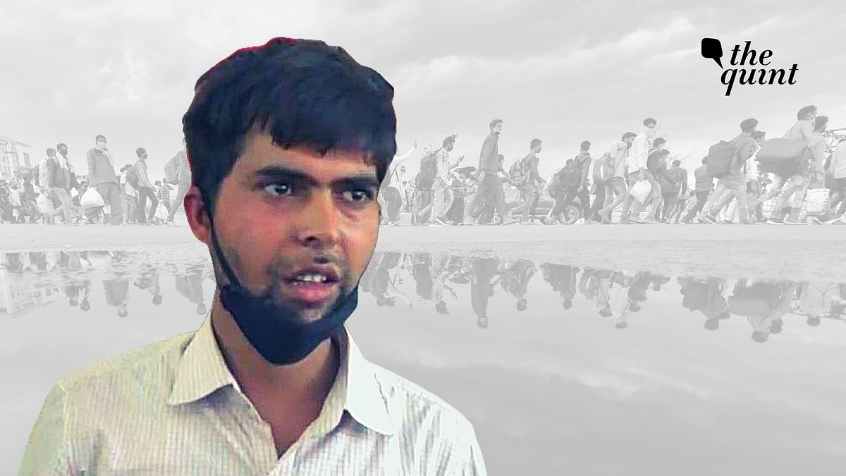 Why Not Airlift Us, Are We Your Enemies?: Migrant Worker Asks Govt
