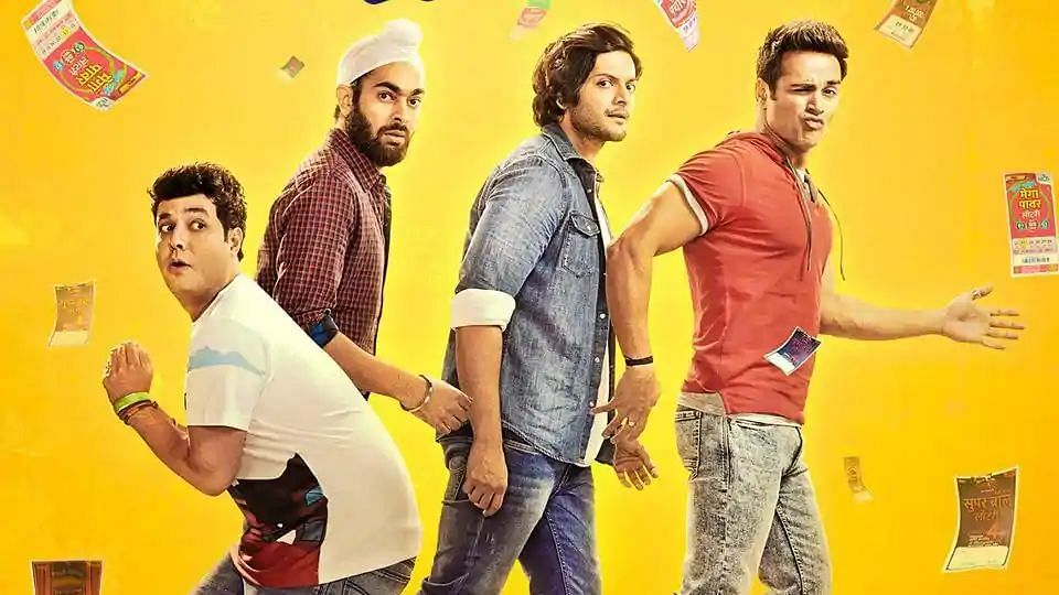 Filmmaker Mrigdeep Singh Lamba is toying with the idea of exploring the Covid-19 crisis in Fukrey 3.