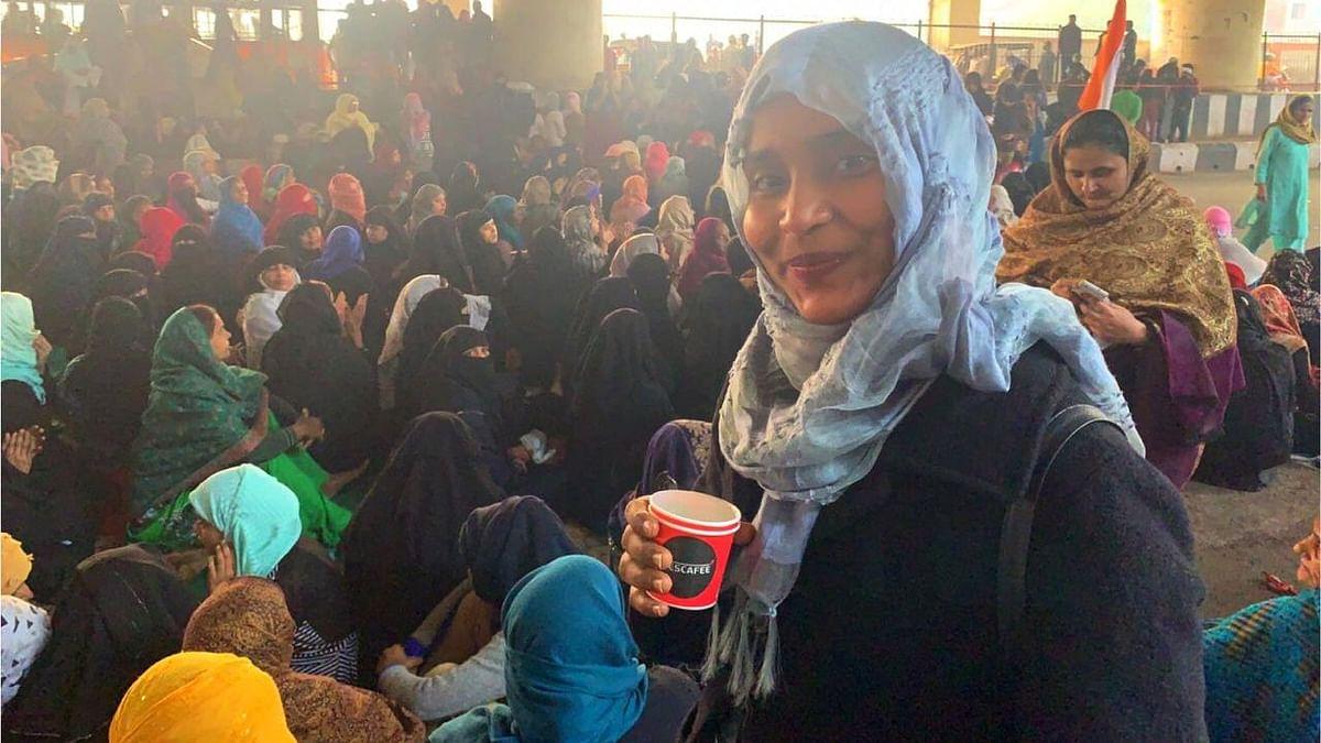 Delhi Riots Probe: Who is UAPA Accused Gulfisha Fatima?