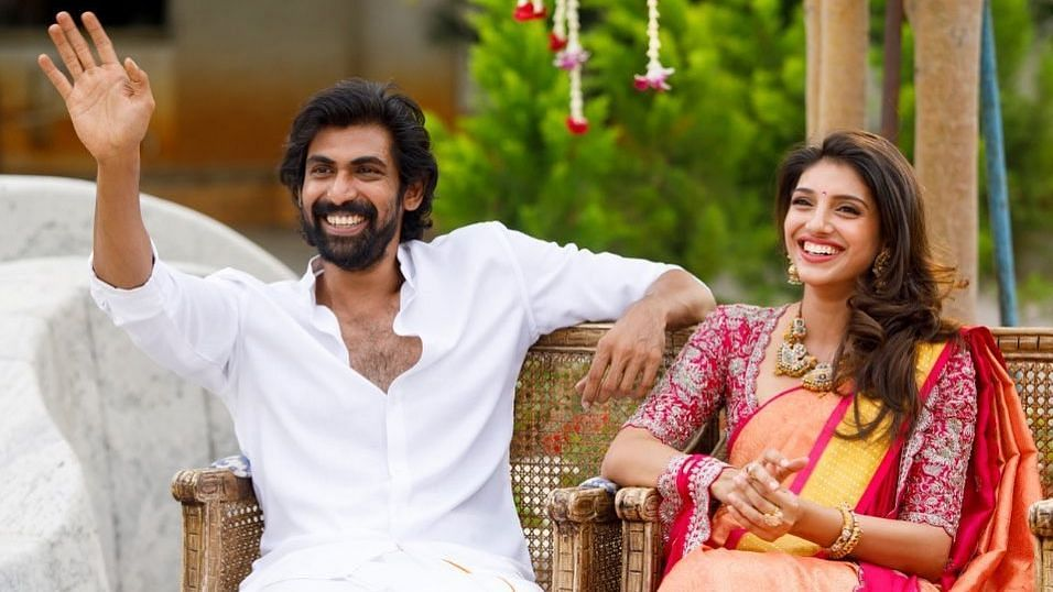 Rana Daggubati and Miheeka Bajaj's Wedding Dates Are Here